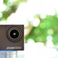SooCoo C30 Deal - Only $36!