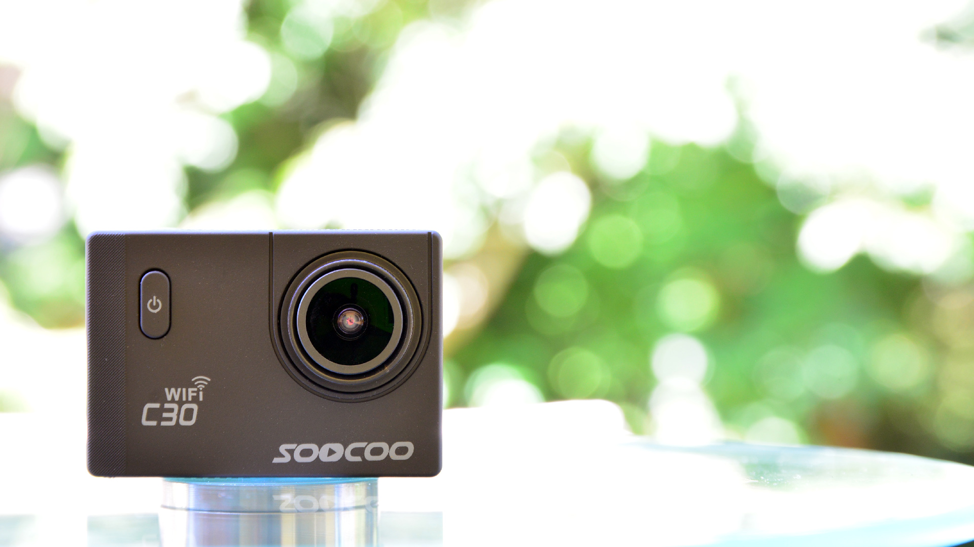 SooCoo C30 Deal – Only $36!